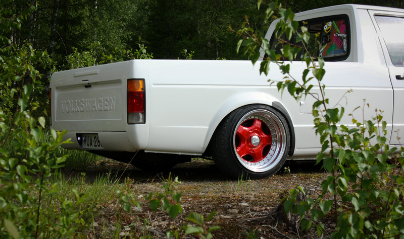 advin: vw caddy ja bmw 1502 Small